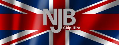 njbskiphire Logo